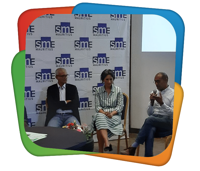 SME Mauritius at Flying Dodo