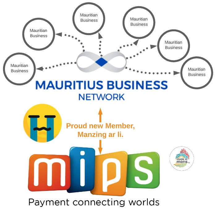 Mips has joined Mauritius Business Network – MBN
